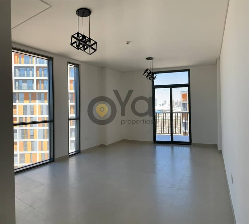 2 Brand New I Ready to Move In I 2 Bedroom +Maids