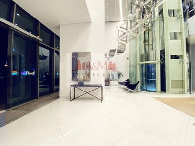 1 Bedroom Apartment for Rent in Danet Abu Dhabi, Abu Dhabi - HOT DEAL 1MONTH FREE APPT WITH APPLIANCES
