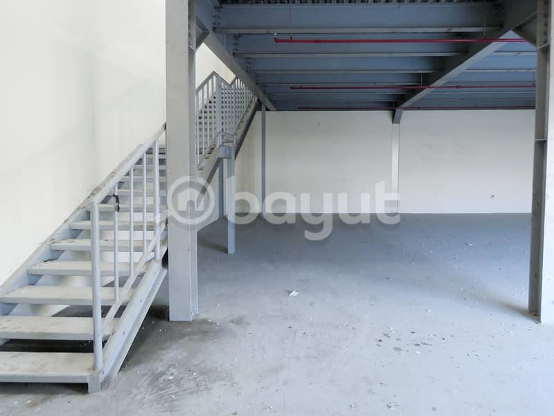 مستودع في المنطقة الصناعية 4 المنطقة الصناعية 54999 درهم - 4456682