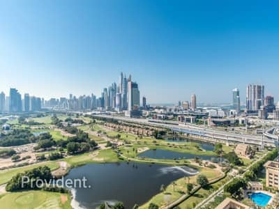 2 Bedroom Flat for Sale in The Views, Dubai - 2 Beds | Golf & Marina Skyline View | Unfurnished