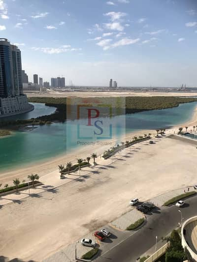 Sea View l Fully Furnished l 2+1 Apt With Huge Balcony