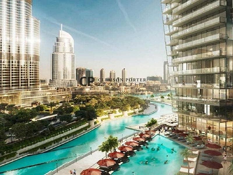 Lowest in the Market | BR in Dubai Opera