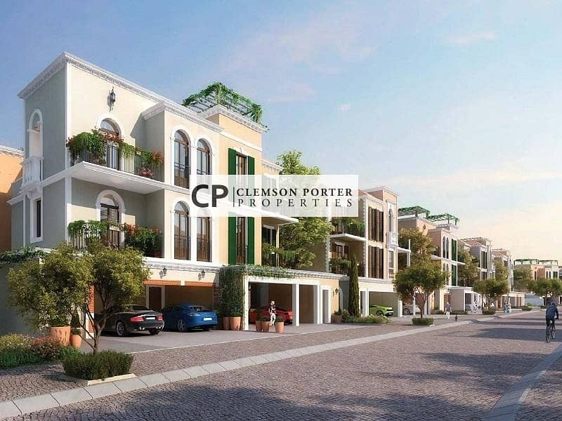 16 Own Townhouse Pay 10% DP   50/50 Payment Plan