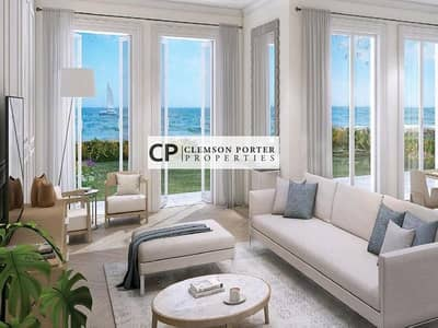 Limited Availability |Freehold townhouses in Jumeirah One