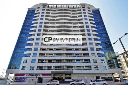 فلیٹ 2 غرفة نوم للبيع في دبي مارينا، دبي - Spacious Rented Investor Deal 2 Bedroom for Sale