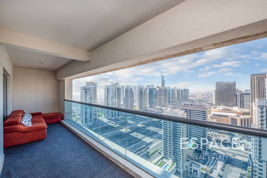 13 High Floor Apartment for Sale Time Place