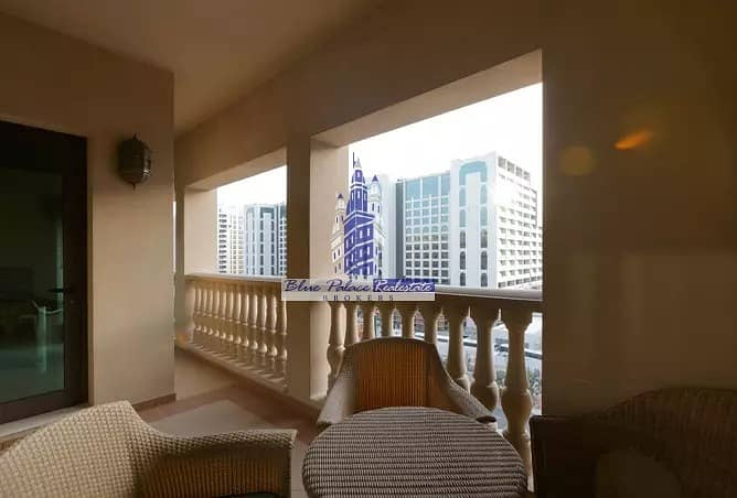 Further Reduced Price Golden Mile 2br w/ Five Palm View