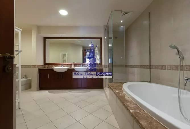 2 Further Reduced Price Golden Mile 2br w/ Five Palm View