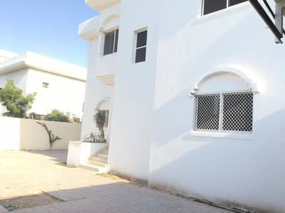 5 Bedroom Villa for Rent in Sharqan, Sharjah - $$ 5 Bedroom Villa with pool is available in Al Sharqan area  in a very affordable rents.