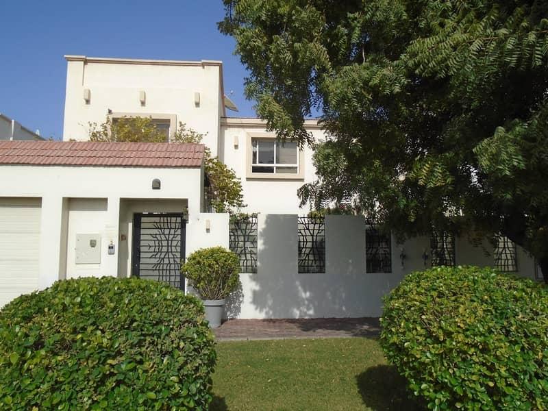 2 Bright and Breezy|5 BR Compound Villa