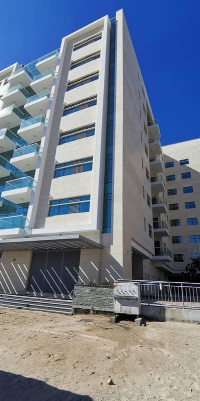 استوديو  للايجار في جزيرة السعديات، أبوظبي - شقة في سعديات نون جزيرة السعديات 38000 درهم - 4456806