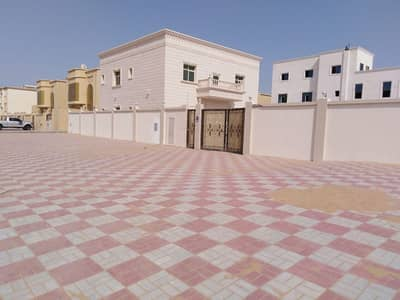 فیلا 6 غرف نوم للبيع في مدينة محمد بن زايد، أبوظبي - For Sale Land In MBZ City