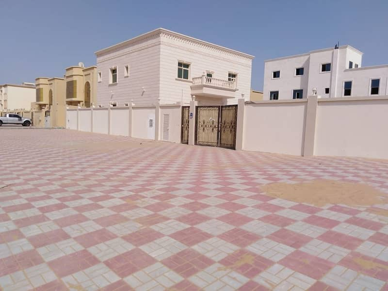 For Sale Land In MBZ City