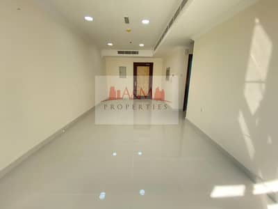 LOW PRICE 2 Bedroom Apartment in Al Nahyan Abu Dhabi with Builtin Wardrobes 56000 only