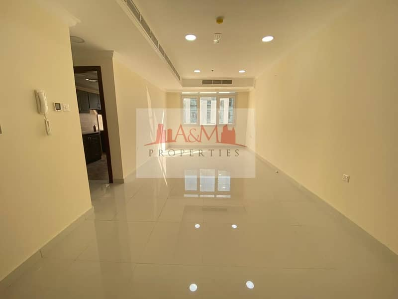 2 LOW PRICE 2 Bedroom Apartment in Al Nahyan Abu Dhabi with Builtin Wardrobes 56000 only