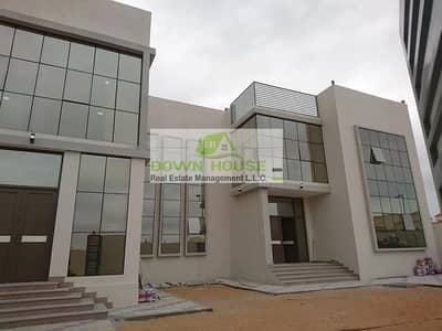 1 Bedroom Flat for Rent in Shakhbout City (Khalifa City B), Abu Dhabi - Amazing New 1 Bedroom Hall in Shakbout