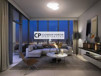 1 Bedroom Flat for Sale in Downtown Dubai, Dubai - 25/75 Post Handover | 50% DLD Waiver
