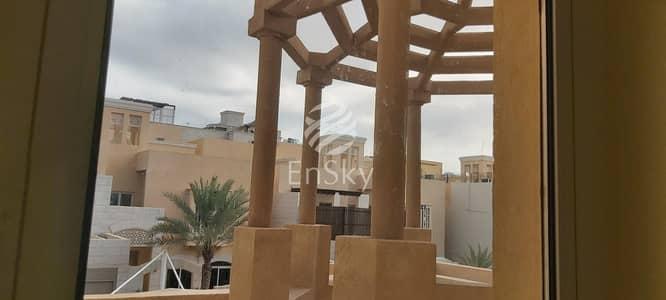 فیلا 4 غرف نوم للايجار في المشرف، أبوظبي - Want to Wake Up With Chirping Of Birds!!!!!