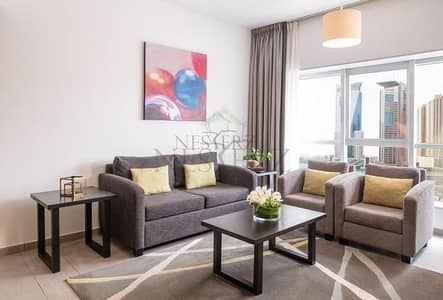 1 Bedroom Hotel Apartment for Sale in Barsha Heights (Tecom), Dubai - 1Bed Metro Central Hotel Apartment for Sale @ 590k