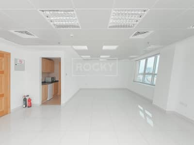 Fitted Office    Open Layout   2 Parking