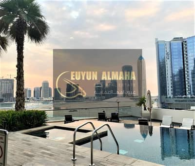 1 Bedroom Hotel Apartment for Sale in Business Bay, Dubai - Hotel Apartment for Sale & Investment