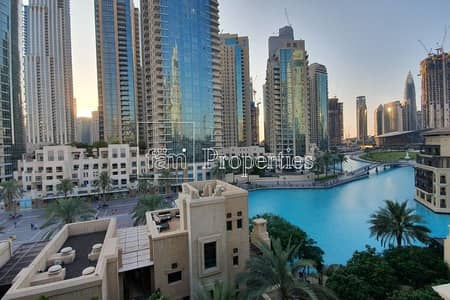 Unique 1BR apartment next to Burj Khalifa