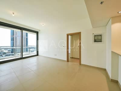2 Bedroom Flat for Sale in Downtown Dubai, Dubai - Two Bedrooms | Mid Floor | Amazing Views