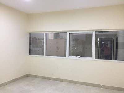 شقة 1 غرفة نوم للايجار في منطقة الكرامة، عجمان - للايجار شقة غرفة وصالة في بناية في منطقة الكرامة  قريب من الكورنيش