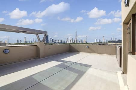 4 Bedroom Villa for Sale in Nad Al Sheba, Dubai - Ready To Move | Multiple Units Available (Middle/Corner/Single Row) With Best Prices