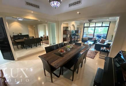 2 Bedroom Apartment for Sale in Old Town, Dubai - | OT Specialist | 2+Study | Vacant on Transfer |