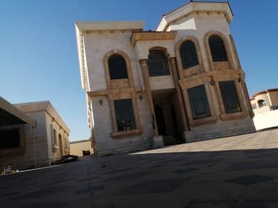 6 Bedroom Villa for Rent in Al Rahmaniya, Sharjah - villa