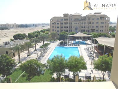 2 BR Pool view|1Month Free|No Commission