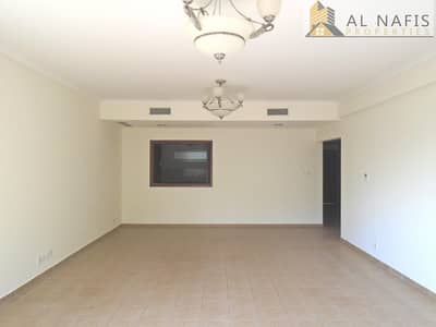 3 BR with Maids Room