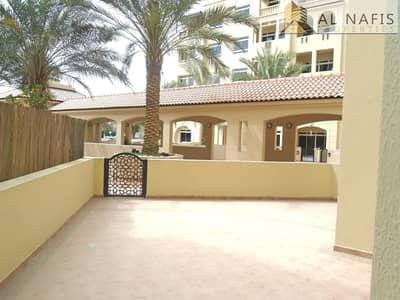 1 Bedroom Apartment for Rent in Dubai Festival City, Dubai - Ground Floor 1Bedroom|1month Free|No Commission