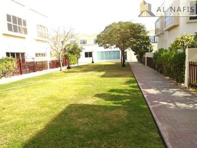 Bright and Breezy|5 BR Compound Villa