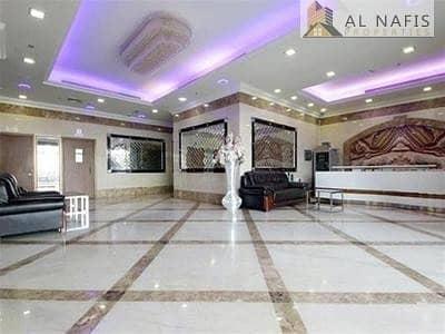 فلیٹ 1 غرفة نوم للايجار في برشا هايتس (تيكوم)، دبي - BEST DEAL 1BHK AL FAHAD TOWER 2 55K