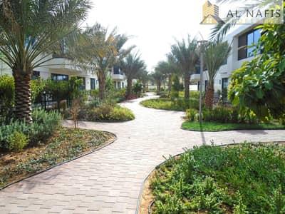 فیلا 4 غرف نوم للايجار في الجافلية، دبي - Brand New|Semi independent|with Maids