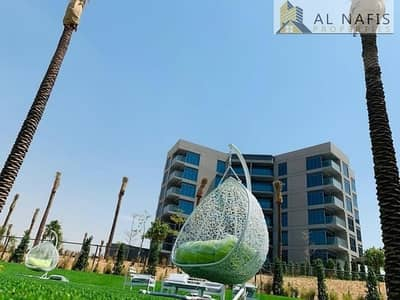 Studio for Rent in Dubai South, Dubai - BRAND NEW Semi Furnished Studio  21k