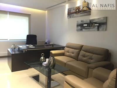 Office for Rent in Bu Daniq, Sharjah - Amazing Price Office in Sharjah