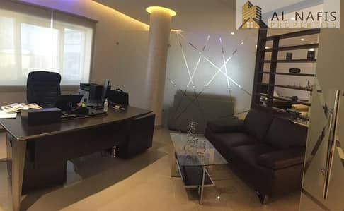 Office for Rent in Corniche Ajman, Ajman - Lowest Price Ever in Ajman