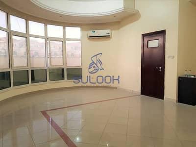 Studio for Rent in Al Nahyan, Abu Dhabi - Huge studio on monthly terms in Al Nahyan camp