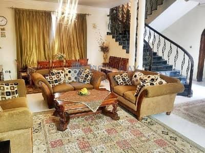 فیلا 4 غرف نوم للبيع في مردف، دبي - 4 Bedrooms Villa For Sale in Mirdif
