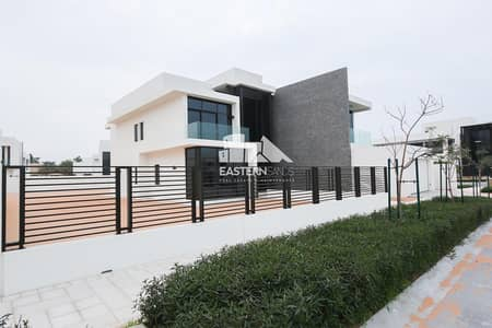 4 Bedroom Villa for Sale in Saadiyat Island, Abu Dhabi - Villa Reflect the Style and Sophistication