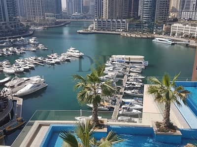 فلیٹ 2 غرفة نوم للبيع في دبي مارينا، دبي - Earn 11% Net Rental Yield | Brand New Apartment