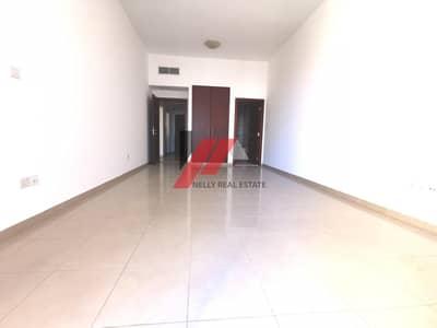 1 Bedroom Flat for Rent in Al Barsha, Dubai - One month free in 1bhk flat near lulu hypermarket in 55k