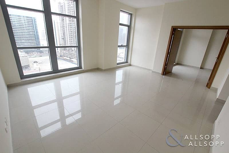 One Bed Plus Study | 894 Sqft | Tower 1