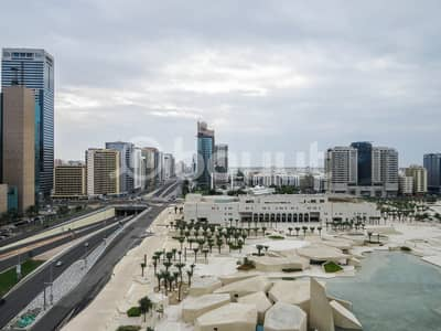 3 Bedroom Apartment for Rent in Hamdan Street, Abu Dhabi - No commission !!! Amazing 3 Bedrooms Apartment in the downtown Abu Dhabi