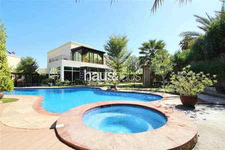 5 Bedroom Villa for Sale in The Meadows, Dubai - Fully upgraded | Extended | Remodelled