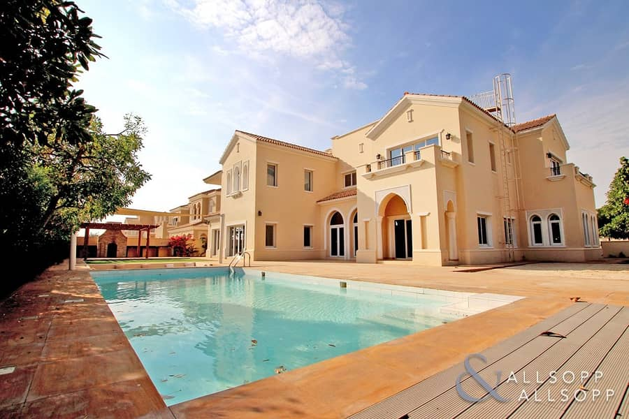 6 Bed With Private Pool | Type D Polo Home