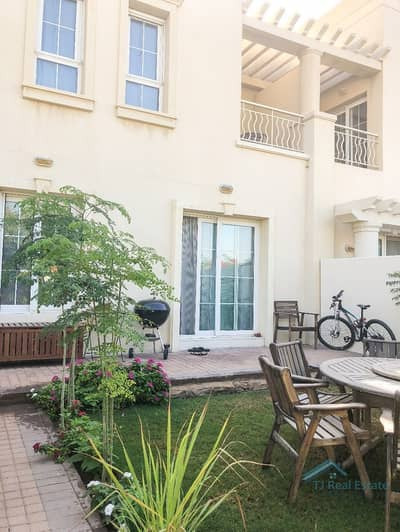 2 Bedroom Villa for Sale in The Springs, Dubai - WELL MAINTAINED l 4M l CLOSE TO NEW SOUK
